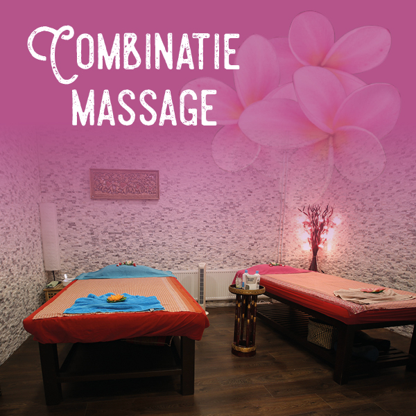 Yindii - Combinatie Massage